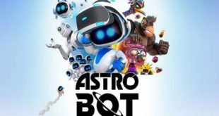 Astro Bot Rescue Mission Highly Compressed