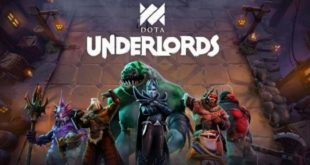 Dota Underlords Highly Compressed PC Game