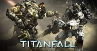Titanfall Highly Compressed