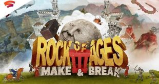 Rock of Ages 3 Make and Break Highly Compressed