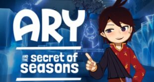 Ary and the Secret of Seasons Highly Compressed