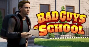 Bad Guys at School Highly Compressed