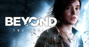 Beyond Two Souls Highly Compressed
