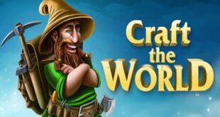 Craft The World Heroes Highly Compressed