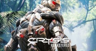 Crysis Remastered Highly Compressed