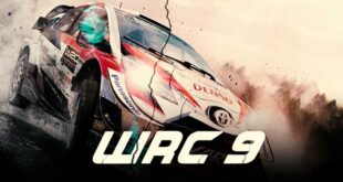 WRC 9 Highly Compressed