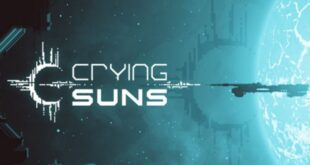 Crying Suns Highly Compressed