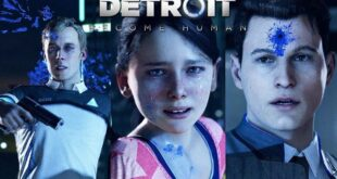 Detroit Become Human Highly Compressed